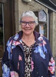 Ann McWeeney